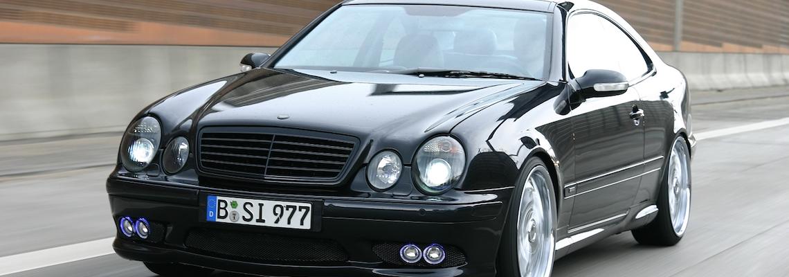 KTMT Motorentechnik Mercedes Tuning