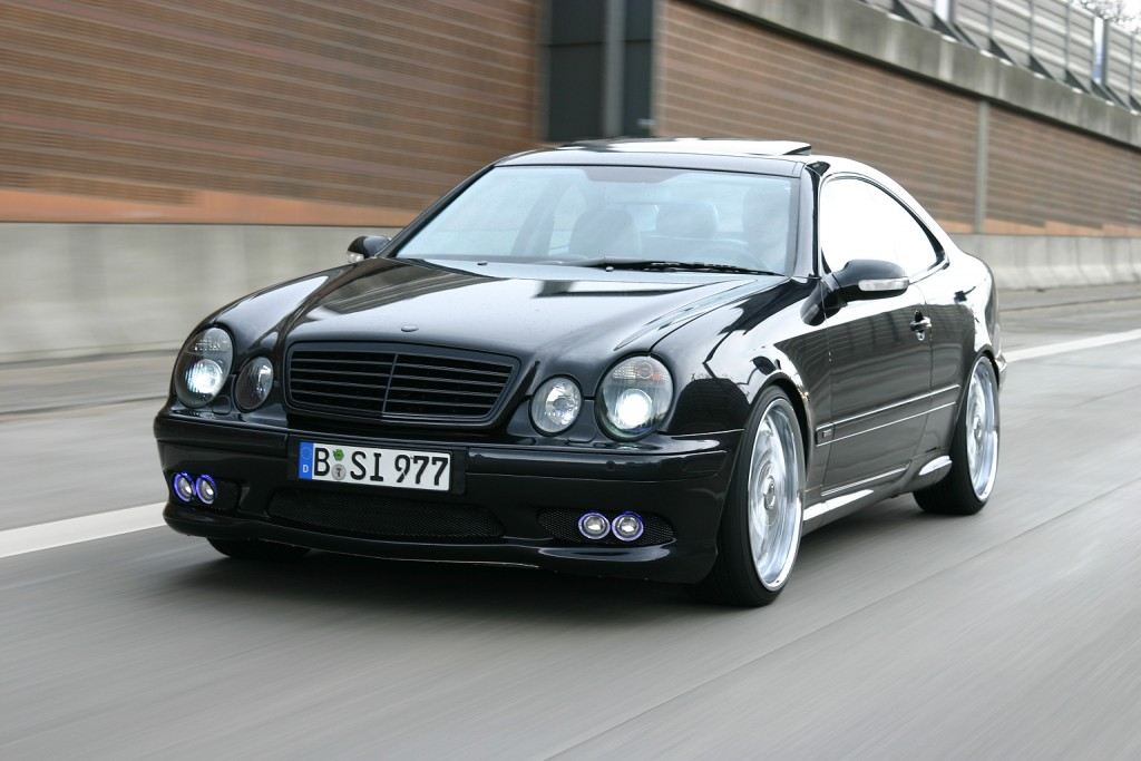 mercedes benz clk 430 tuning ktmt motorentechnik. Black Bedroom Furniture Sets. Home Design Ideas