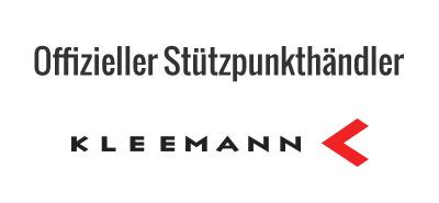 Stützpunkthändler von Kleemann